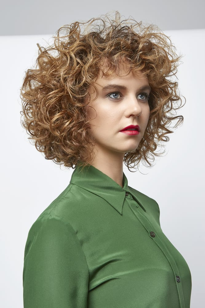 Glam Curls (Serie C2)