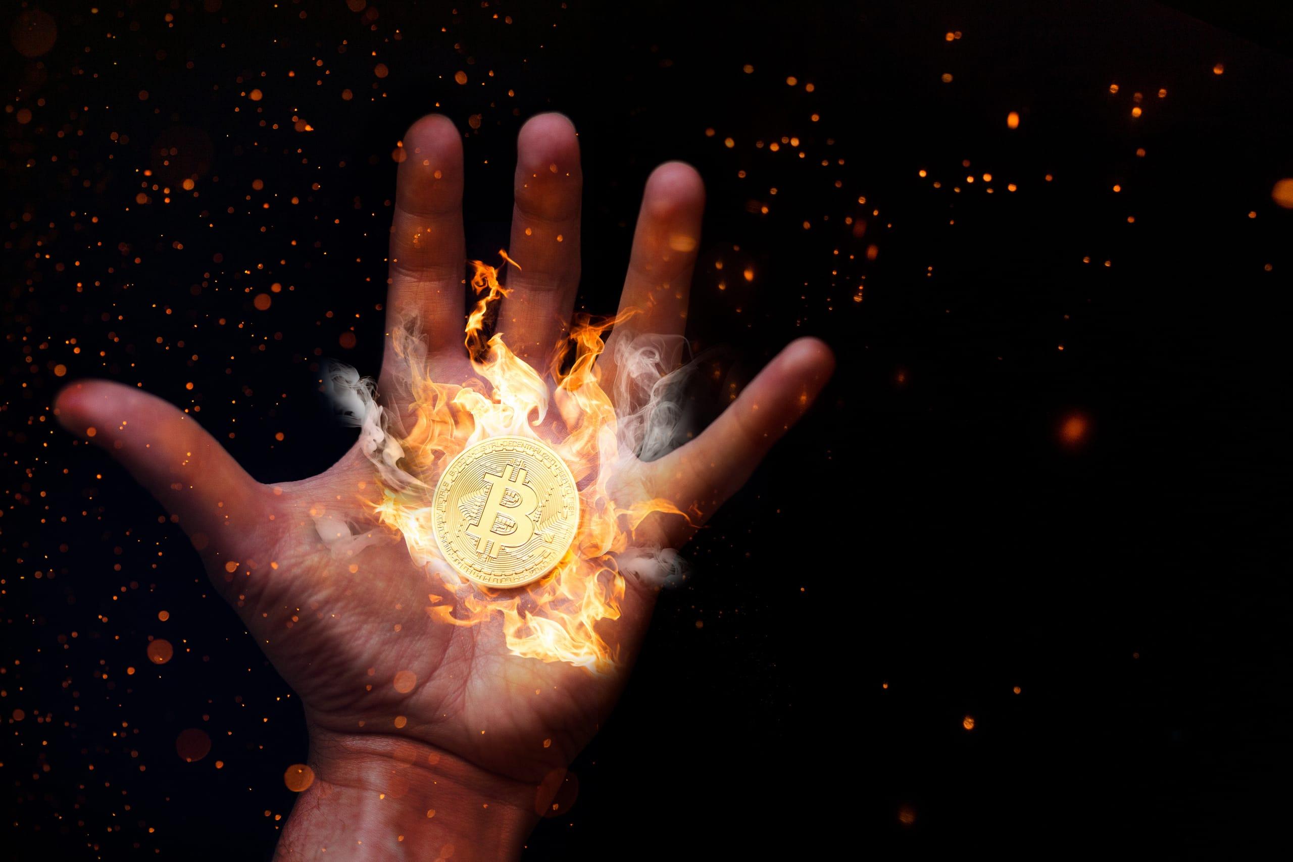 ETF-Investment: Besser Blockchain als Bitcoin