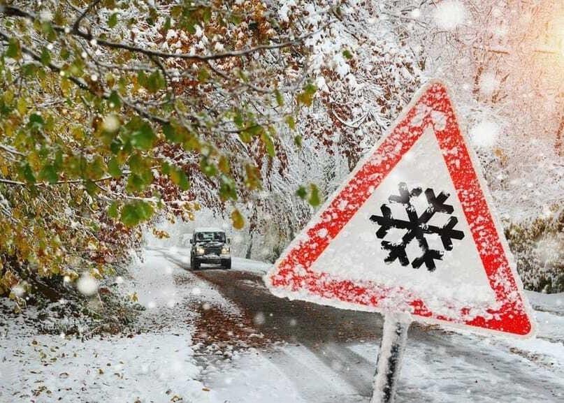 Reifenwechsel: Wer bei falscher Bereifung haftet