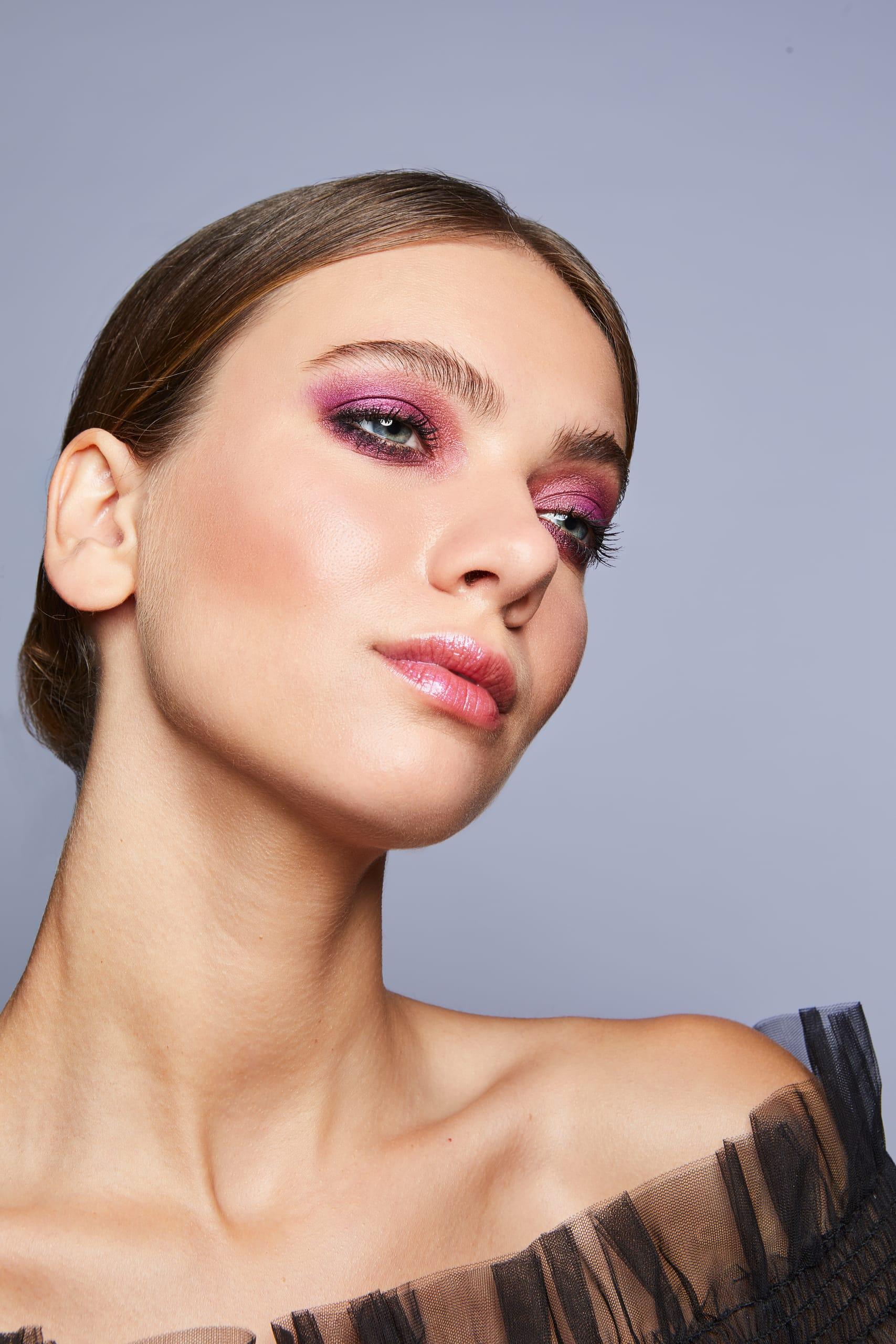 Beauty Look: Night Wish (Serie F2)